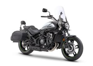 Vulcan S CAFE Light Tourer