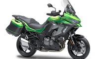 Versys 1000 Tourer Plus