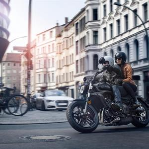 Kawasaki Vulcan S Sport Light Tourer
