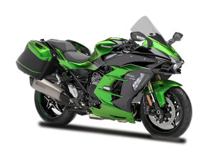 Ninja H2 SX Performance Tourer 2018