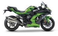 Ninja H2 SX Performance