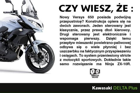 Nowy Versys 650